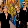 A Placebo az MTV Unplugged keretein belül ad koncertet