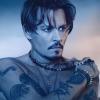 A rajongók aggódnak Johnny Depp egészségéért – fotók!