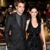 A rajongók és a média miatt futott zátonyra Kristen Stewart és Robert Pattinson kapcsolata