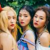 A Red Velvet készen áll a nyárra!