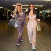 A régi BFF-ek ismét együtt: Kim Kardashian Paris Hiltonnal pózolt