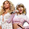 A rendezője szerint Beyoncé másolta Taylor Swiftet