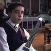 A Rocksuli sztárját azzal vádolják, hogy értékes gitárokat lopott el