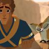 A Salamon király kalandjaival újra egy ütős magyar animációs filmet kapunk!