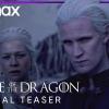 A sárkány háza: ízelítő érkezett a Trónok harca előzménysorozatából