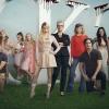 A Scream Queens sorozat meghódította a celebeket