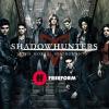 A Shadowhunters-kasza a színészeket és a rajongókat is megdöbbentette