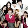 Összeálltak a koreai sztárok egy románc erejéig