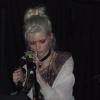 Abbey Lee áttér a zenére