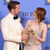 A tavalyi Golden Globe-díj-átadó legkínosabb pillanatai
