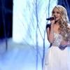 A Téli Olimpiát Danielle Bradbery fogja népszerűsíteni