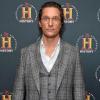 A texasiak örülnének, ha Matthew McConaughey lenne a kormányzójuk