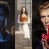 Íme, a CW új sorozatainak plakátjai