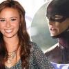 A The Flashben kapott szerepet Malese Jow