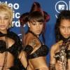 A TLC-lányok ismét színpadra lépnek