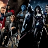 A top 25 legtöbb bevételt hozó képregényfilm