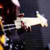 A tudomány szerint a basszusgitáros a legfontosabb tagja egy zenekarnak