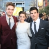 Jól megfizetik a Twilight szereplőit