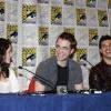 A Twilight sztárjai ott lesznek a Comic-Conon