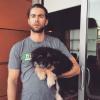 Visszakapta elveszett kutyáját a Gossip Girl sztárja