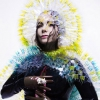 A vártnál korábban érkezett Björk új albuma