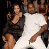 A végét járja Kim Kardashian és Kanye West házassága