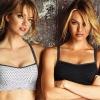 A Victoria's Secret angyalai beavatnak sporttitkaikba