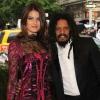 A Victoria's Secret arca hozzáment Bob Marley fiához