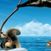 A világ darabokra hullik a Jégkorszak 4-ben