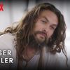 A világ egyik legszexibb pasijával újít a Netflix kínálata - előzetes!