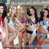 A világ legszebb női Las Vegasban — Miss Universe 2012