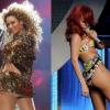 A világ legszexisebb énekesnői