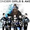 Akon szárnyai alá vette a koreai lánycsapatot