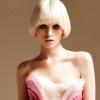 Abbey Lee ismét a Versace arca lett