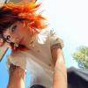 About-Face: új sminkmárkát alapított Halsey