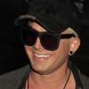 Adam Lambert beszőkült