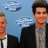 Adam Lambert és párja 3 év után szakítottak