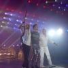 """Adam Lambert: """"Hatalmas nyomás volt a Queennel fellépni!"""""""