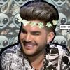 Adam Lambert ismét bizonyított: az X Faktor színpadán lépett színpadra