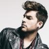 Adam Lambert következő videoklipjét forgatja