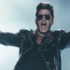 Adam Lambert nagy visszhangot váltott ki a braziloknál - videó