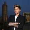 Adam Lambert nem hiszi, hogy létezik szerelem első látásra