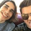 Adam Lambert sok tanácsot adott győztes versenyzőjének
