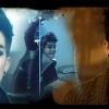 Adam Lambert tombol új klipjében
