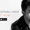 Adam Lambert turnéja Bécsbe is ellátogat