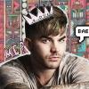 Adam Lambert újra a régi! Sok szívet megdobogtatott az énekes