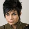 Adam Lambert üzent a magyar rajongóknak