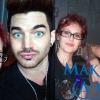 Adam Lambert valóra váltotta egy beteg rajongójának álmát