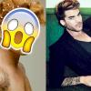 Adam Lambert, te vagy az? Teljesen vörös lett az énekes