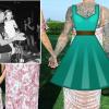 Adam Levine női ruhába bújt kislánya kedvéért – fotó!